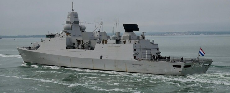 An Ever Increasing Number of Military Ships Arrives to the Eastern Mediterranean   New Eastern Outlook