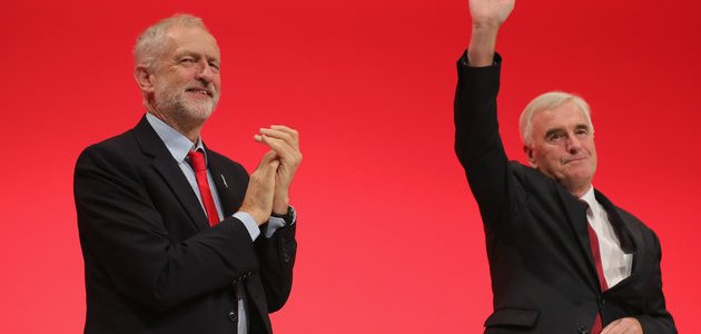 Labour Ready for Government and a State Operated Mass Transport System for 21st Century Britain – Global Research