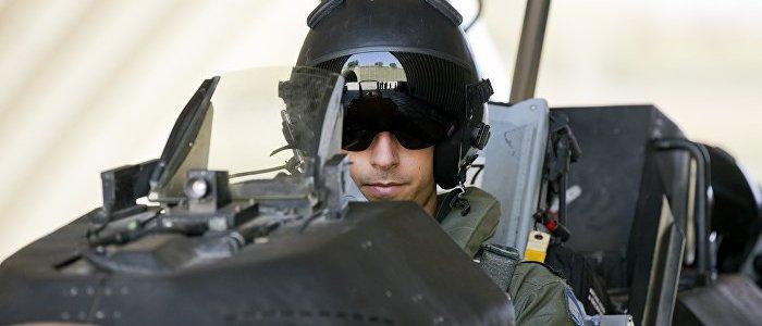 Il-20-Abschuss: War Assad das eigentliche Ziel israelischer F-16?