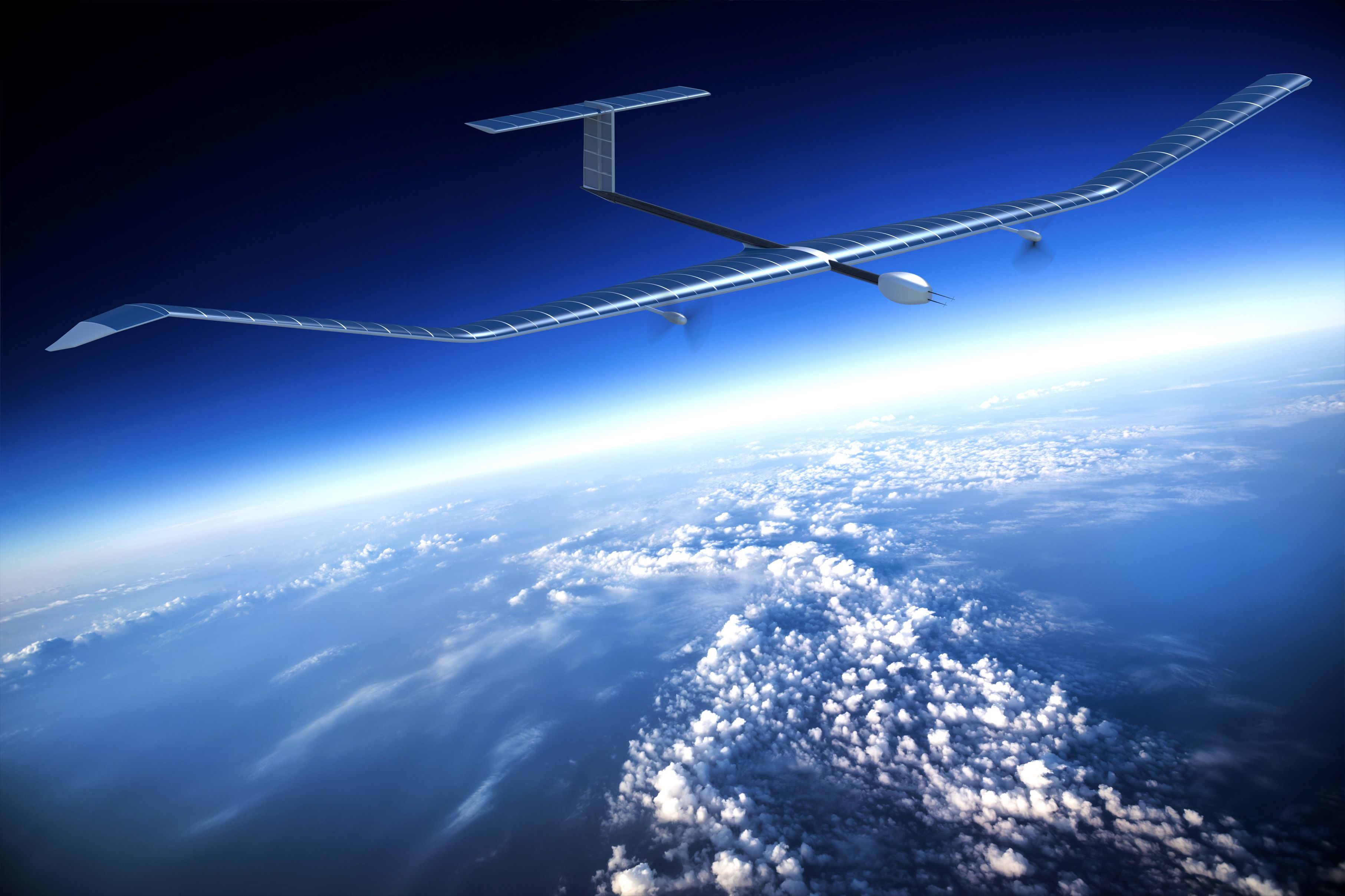 Facebook and Airbus jointly lobby EU Commission on drones, email shows