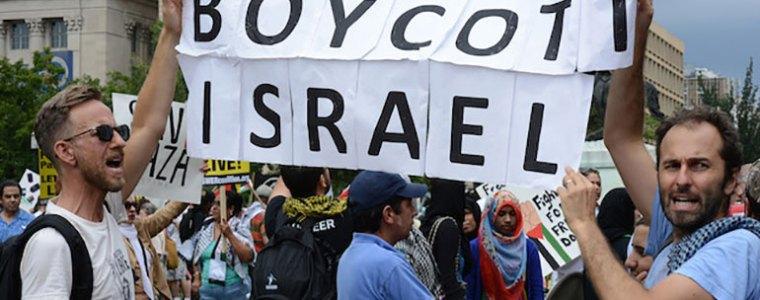 Israël-boycot is grondwettelijk toegestaan, oordeelt Amerikaanse rechter – The Rights Forum