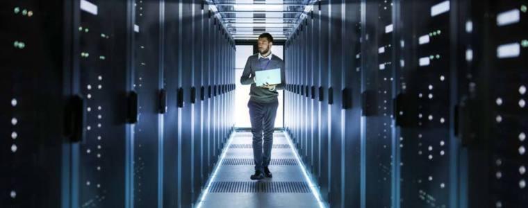 Der tiefe IT-Staat