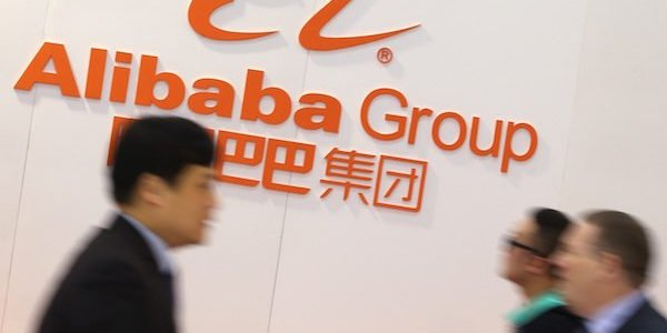 Alibaba patentiert System, das Blockchain knacken kann