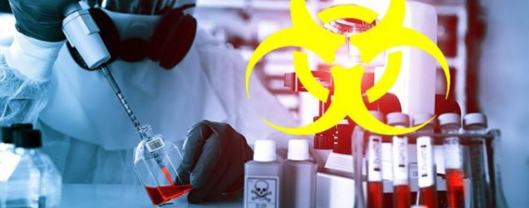 Mysterious US-funded 'bioweapons' laboratory implicated in death of 73 people in Tbilisi, Georgia (Video)