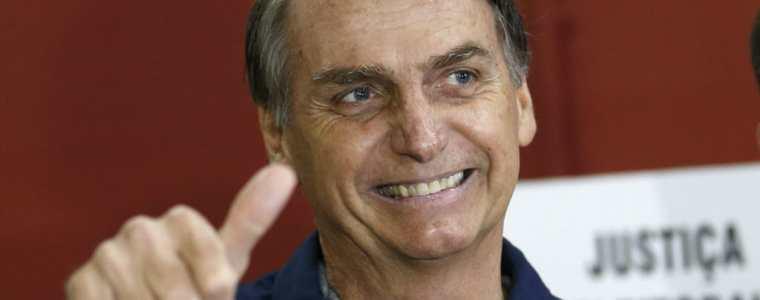 The CIA Has Its Fingerprints on Brazil's Election