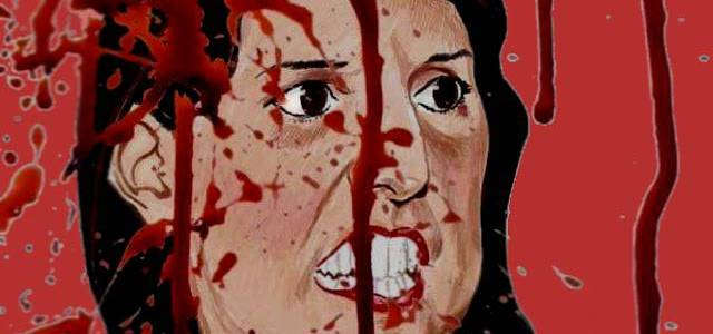 Lil' Miss AIPAC Nikki Haley Ends Her Reign of Terror at the UN