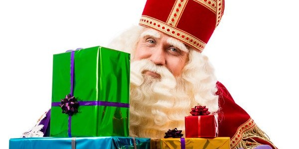 Brief van Sinterklaas – De Lange Mars Plus