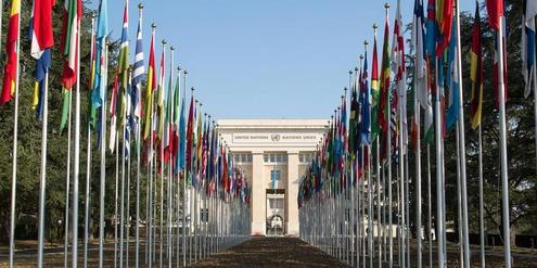 Deutschland torpediert verbindliche Menschenrechts-Normen