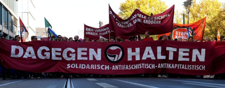Tagesdosis 15.10.2018 – Ohne Solidarität und Menschlichkeit bleibt alles, wie es ist | KenFM.de