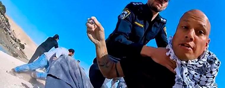 Regering ziet pas reden voor maatregelen als Israël bedoeïenendorp daadwerkelijk sloopt – The Rights Forum