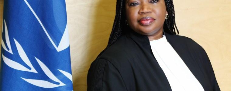 Hoofdaanklaagster Internationaal Strafhof waarschuwt Israël – The Rights Forum