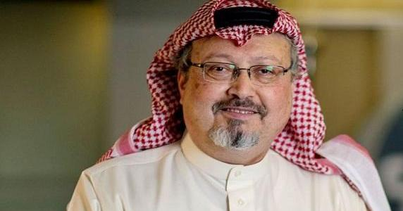 While President Continues to Play Dumb on Murder, 2016 Reporting Shows Saudis Only Blacklisted Khashoggi After Journalist Criticized… Trump – Global Research