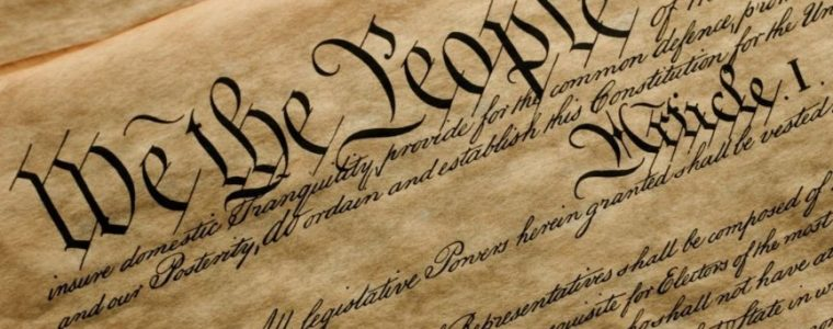How American propaganda bypasses the Constitution
