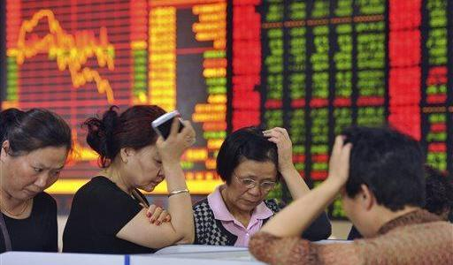 """Time To Prepare For The Next Crisis"": One Of China's Largest Funds Is Getting Ready To Dump Stocks"