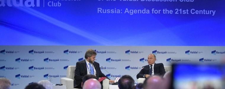 """Poetin: """"De Krim is van ons"""" – Geotrendlines"""