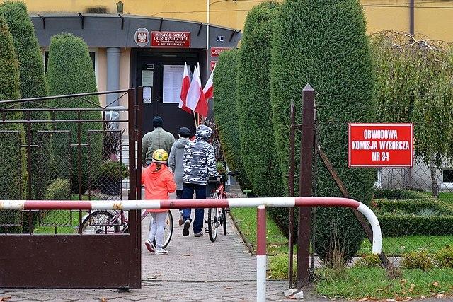 Liberalen in Polen doen alsof ze regionale verkiezingen gewonnen hebben