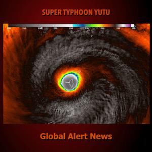 Geoengineering Watch Global Alert News, October 27, 2018, #168