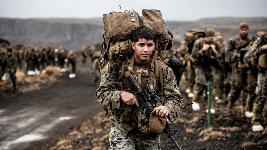 making-norway-less-safe-50000-troops-engage-in-largest-nato-drills-in-decades-videos