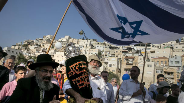 israels-new-war-of-attrition-on-jerusalems-palestinians-8211-global-research