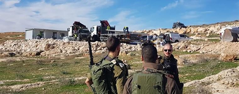 israelische-leger-sloopt-opnieuw-een-palestijnse-school-in-bezet-gebied-8211-the-rights-forum