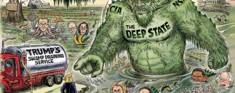 trump-can8217t-drain-the-swamp-and-support-the-empire-8211-they-are-the-same-thing