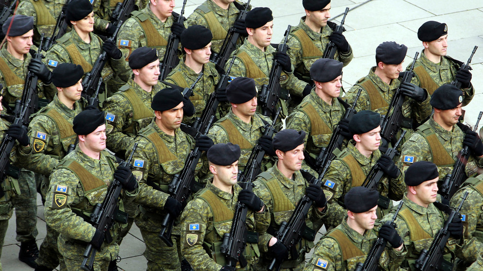 kosovo8217s-army-causes-a-split-in-the-west-but-who8217s-to-blame