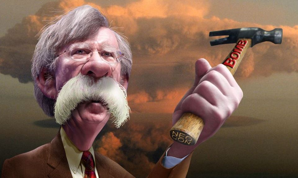 bolton-threatens-syria-us-troop-withdrawal-8220on-hold8221.-permanent-us-military-base-on-syria-iraqi-border-8211-global-research