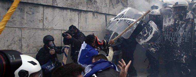 protests-erupt-in-athens-as-north-macedonia-vote-fast-approaches-video