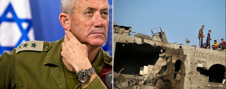 idf-commander-turned-pm-candidate-touts-body-count-amp-bombing-gaza-into-stone-age-in-campaign-ad