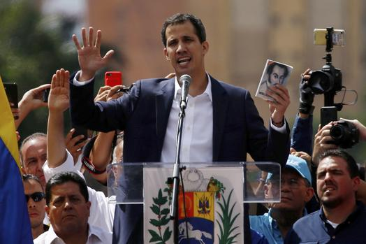 washington-has-appointed-a-president-for-venezuela-8211-global-research