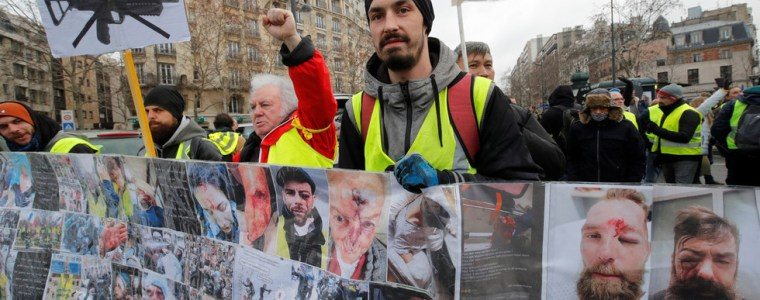 frances-yellow-vest-protesters-hit-the-streets-for-12th-week-videos