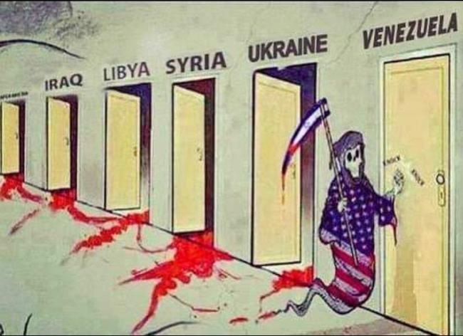 venezuela-america8217s-68th-regime-change-disaster