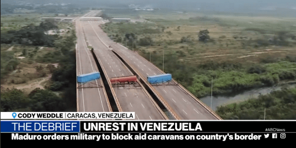 western-media-fall-in-lockstep-for-cheap-trumprubio-venezuela-aid-pr-stunt