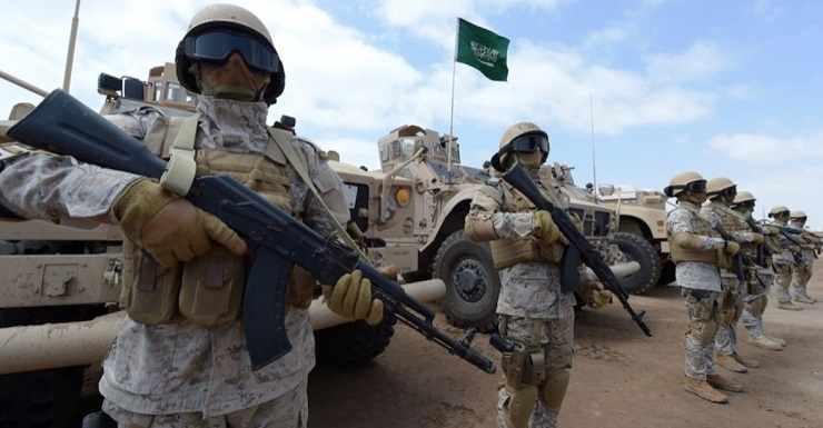 saudi-arabia-and-the-us-a-partnership-between-the-hedgehog-and-the-snake-new-eastern-outlook