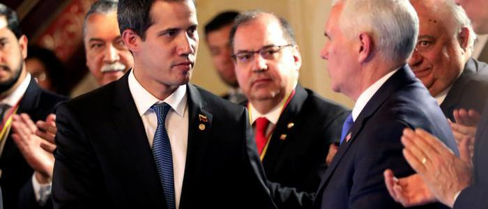 pence-threatens-war-in-venezuela-at-colombia-summit-there-is-no-turning-back-8211-global-research
