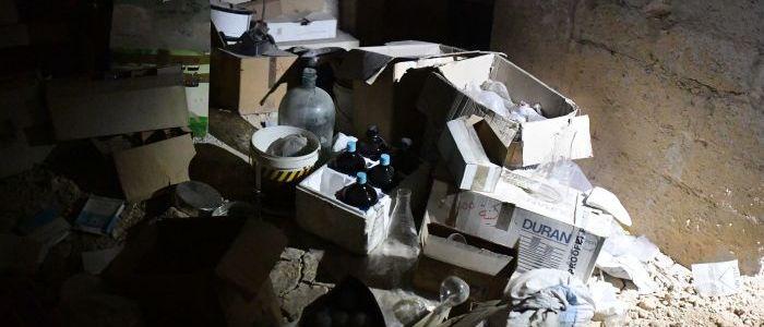 verfalschung-von-fakten-damaskus-kritisiert-opcw-bericht-zu-duma-giftgasangriff