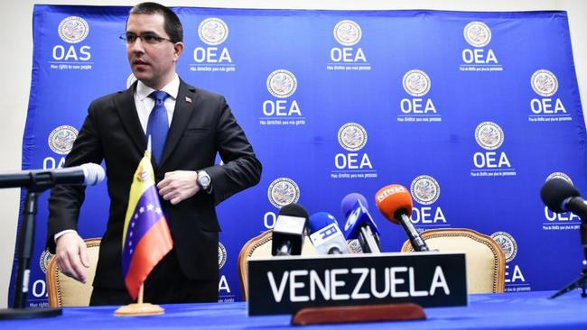 watch-us-delegation-storm-out-of-un-narcotics-meeting-as-venezuela8217s-fm-spoke