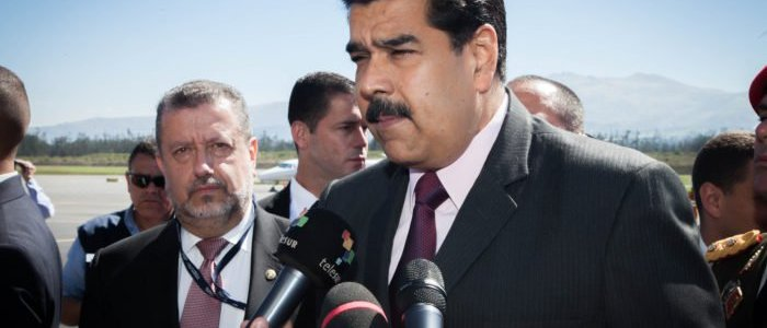 trump-regime-anti-government-paramilitary-plot-uncovered-in-venezuela-8211-global-research