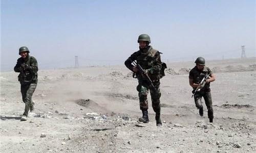 syrian-military
