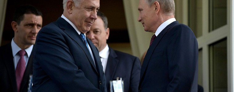 putinyahus-rusrael-the-putin-netanyahu-relationship-a-deep-personal-bond-8211-global-research