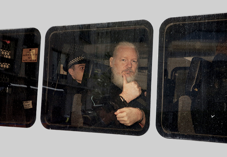 the-persecution-of-julian-assange-sends-some-alarming-signals-new-eastern-outlook