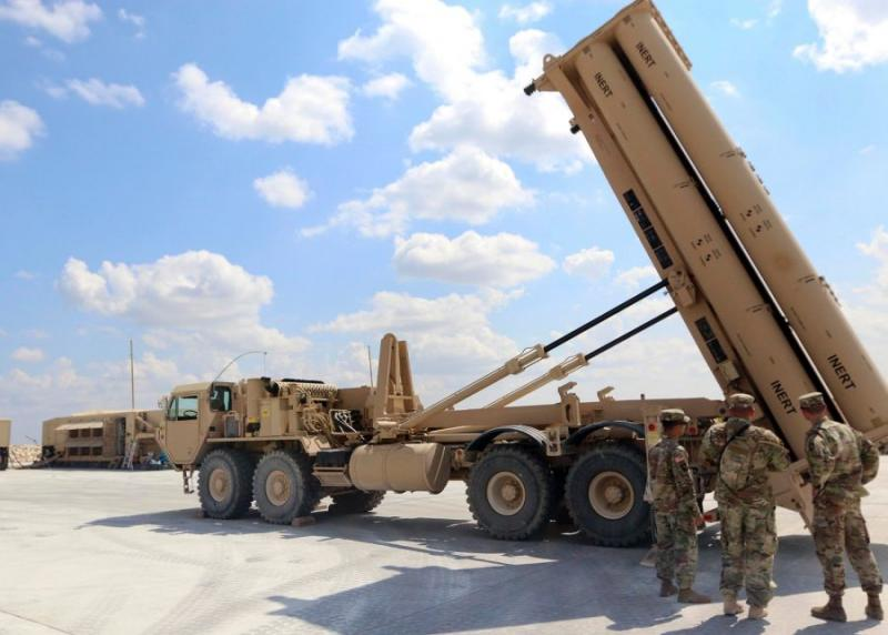 thaad-missiles-to-romania-nato8217s-belligerence-in-the-black-sea-is-a-bad-sign-of-things-to-come-8211-global-research