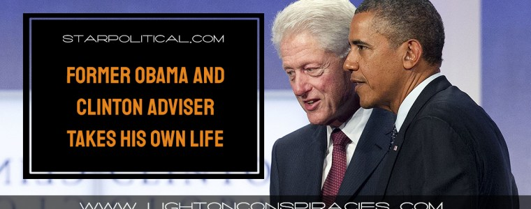 former-obama-and-clinton-adviser-takes-his-own-life-light-on-conspiracies-8211-revealing-the-agenda