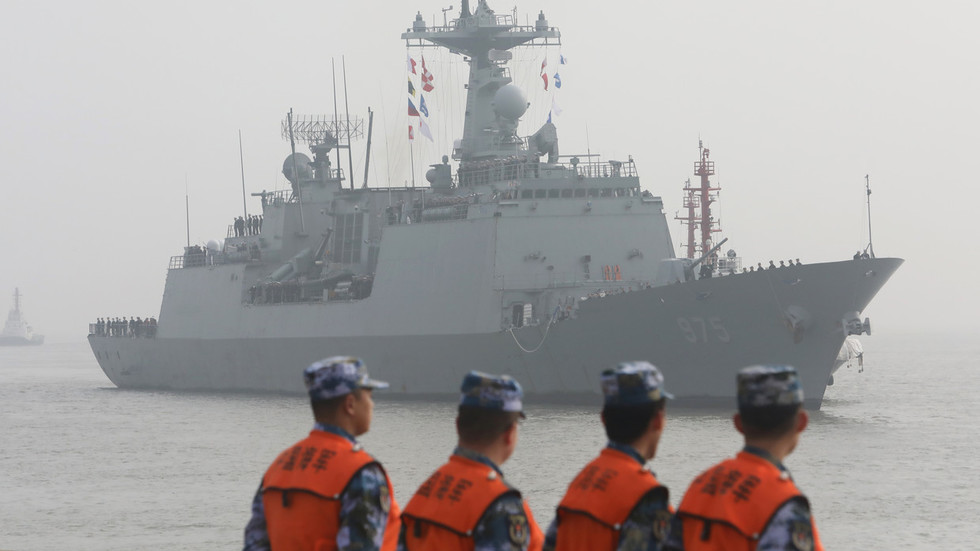 pentagon-sounds-alarm-over-military-'expansion'-of-china…-which-only-has-one-base-abroad