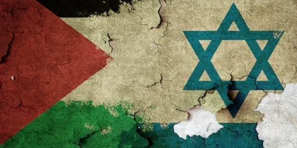 """tel-aviv-is-afraid-of-""""the-axis-of-resistance""""-–-global-research"""