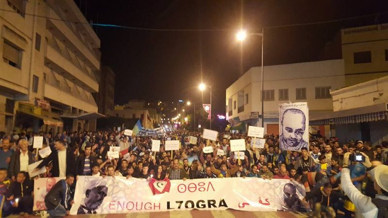 morocco's-hirak-movement-has-gone-quiet,-but-the-crackdown-on-independent-media-continues-·-global-voices
