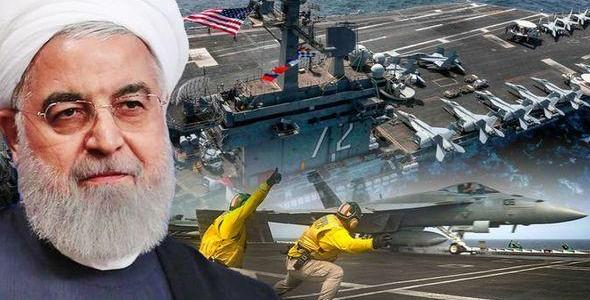 "dozen-fighter-jets-&-drone-fleet-sent-to-counter-""escalating-campaign-by-iran"""