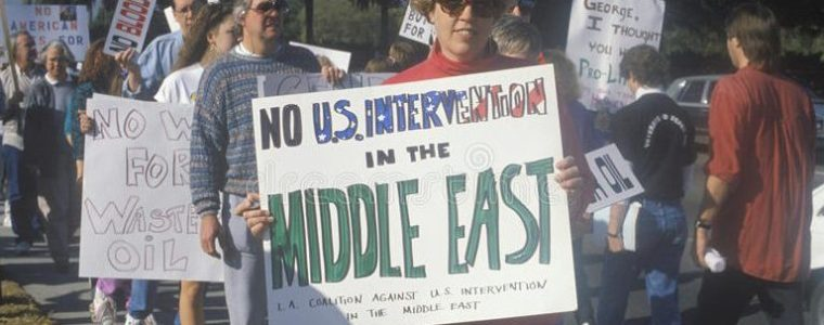 trump-regime-heightens-middle-east-tensions-–-global-research