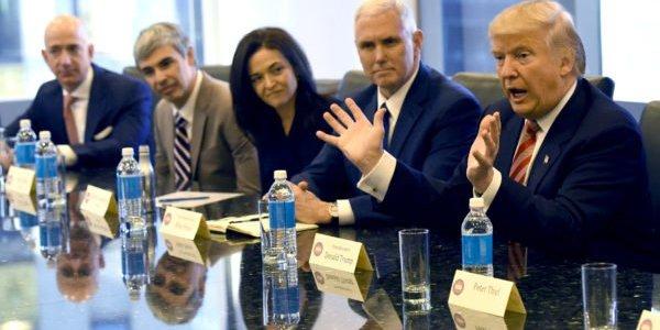 panik-im-silicon-valley:-trump-leitet-ermittlungen-gegen-tech-giganten-ein