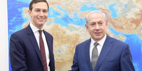 kushner-trump-family-plan-for-an-enlarged-israel,-ridiculed-as-the-'confidence-trick-of-the-century'-–-global-research